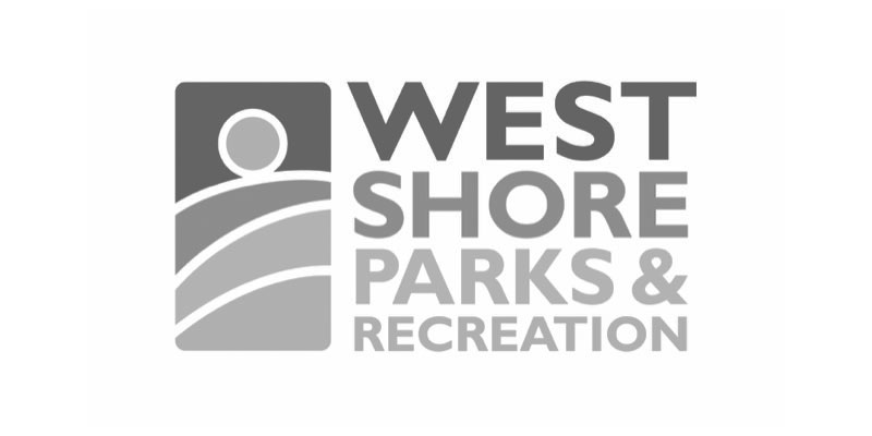 Westshore Parks & Recreation logo