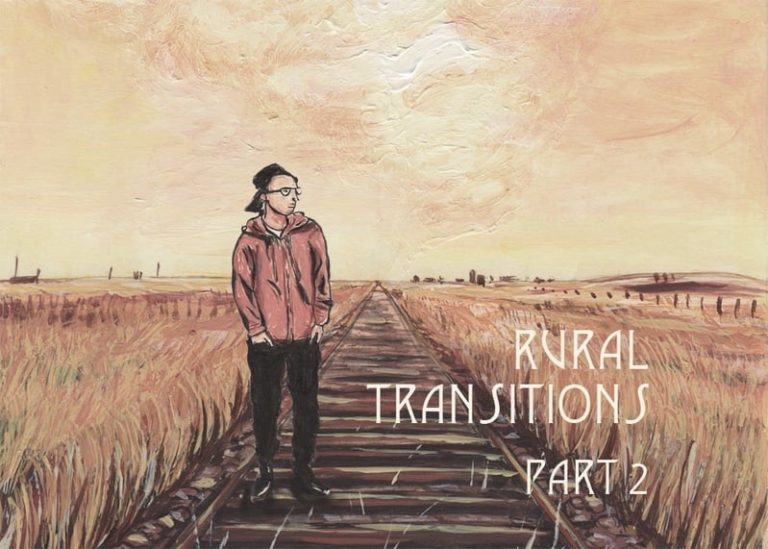 Rural, remote, and small town transitions Part 2: Finding an in-person trans social network & community