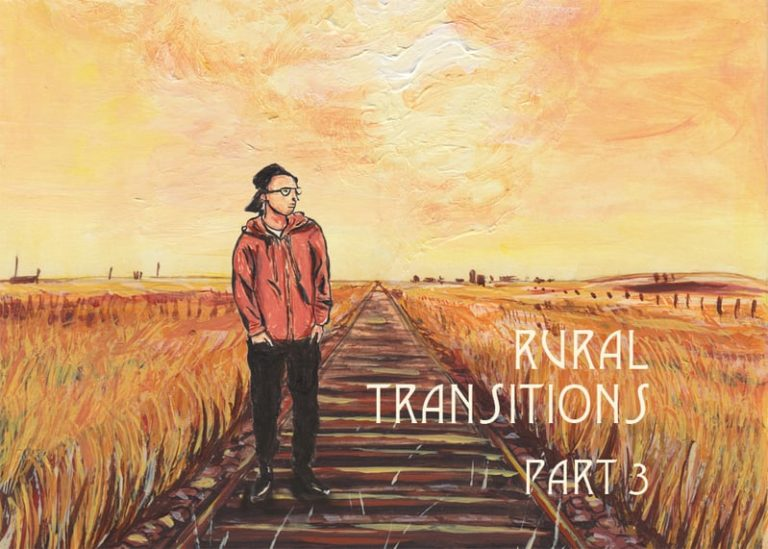 Rural, remote, and small town transitions Part 3: Finding trans competent health care