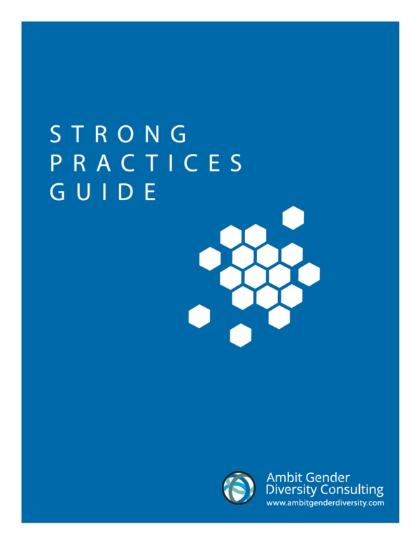 Cover image for the Strong Practices Guide.