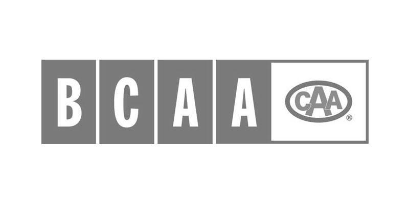 BCAA | CAA logo