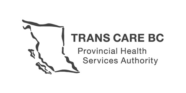 Trans Care BC: Provincial Health Services Authority