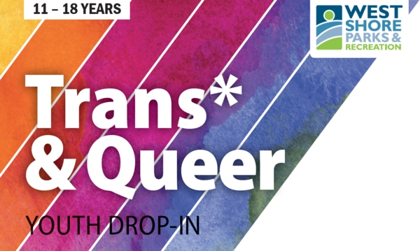 WestShore Trans and Queer Youth drop-in