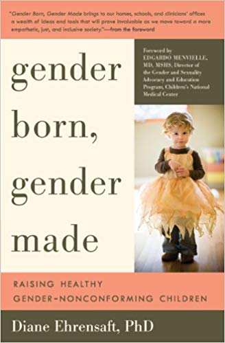 Book Cover - Image of child wearing dress over black pants and long sleeve top
