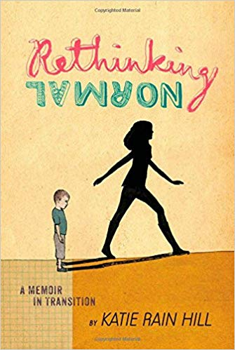 Book Cover - Small boy with shadow of a woman