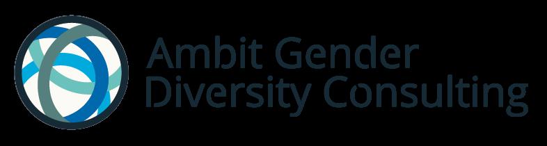 Ambit Gender Diversity Consulting logo.
